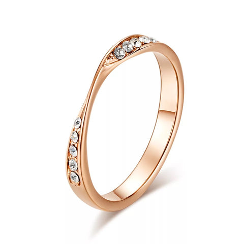 Eliza Engagement Ring - Loville.co