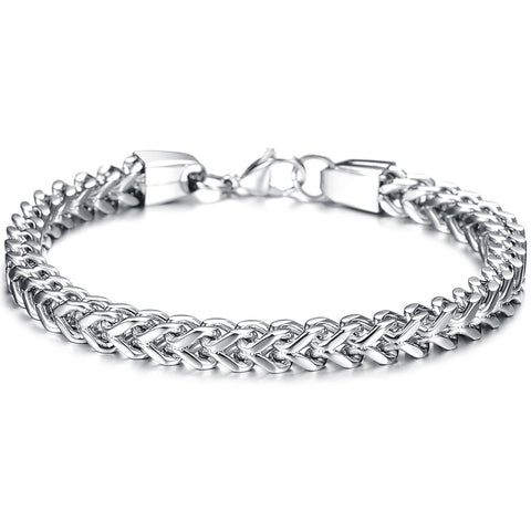 SilverTail Bracelet - Loville.co