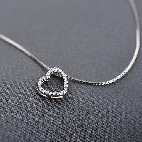Say Love Necklace - Loville.co