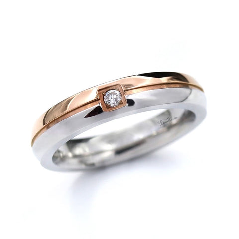 Perfetto Engagement Ring - Loville.co
