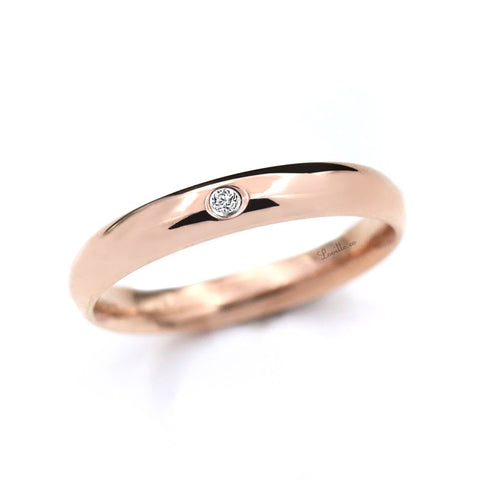 Angeline Engagement Ring - Loville.co