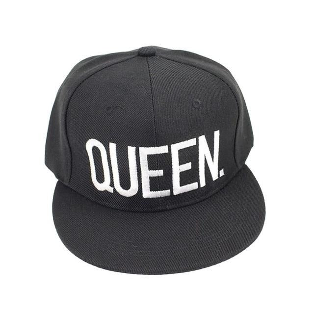 KING   QUEEN Baseball Caps - Queen   Kings e264bf827b2e