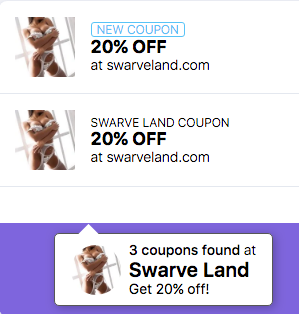 WETHRIFT COUPONS
