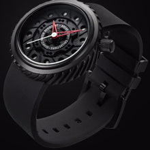 Exclusive Men's Racing Motor Style Watch