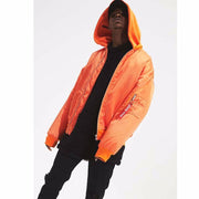 Europe Hooded Windbreaker for Men