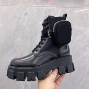 BOSSLADY  HOT BOOTS