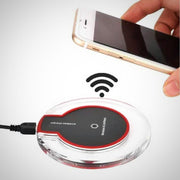 Universal Wireless Charger Pad