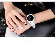 Camera Style Wristwatch For Women
