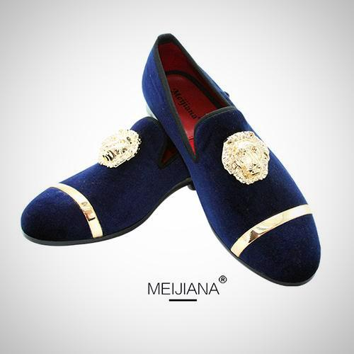 ROYAL SUAVE LOAFERS