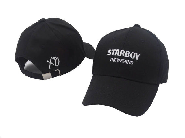 The Weeknds 'XO' Starboy Cap