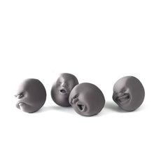 SQUISHY ANTI STRESS BALLS