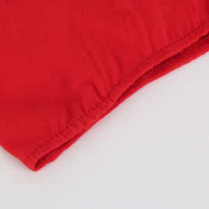 NEW! RED HOT NETFLIX & CHILL KNICKERS