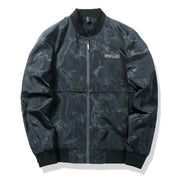 SPLASH CAMO BIOMBER JACKET