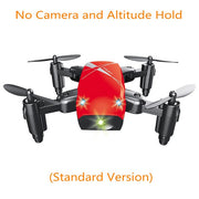 MINI DRONE WITH HD CAMERA