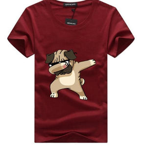 FREE! THE COOLEST PUPPY TEE