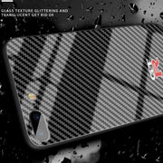 CARBON FIBRE iPHONE CASE 2.0