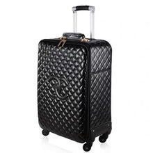 EXCLUSIVE 4 WHEEL LUGGAGE CASE