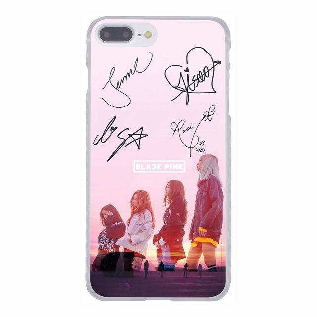 coque iphone 8 plus kpop