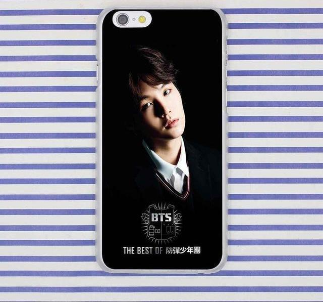 the kpop life 6 for iphone 4 4s coque bts kpop iphone 8 7 6 6s plus 5 5s se 5c 4 4s x 10 1385015869463 1024x1024