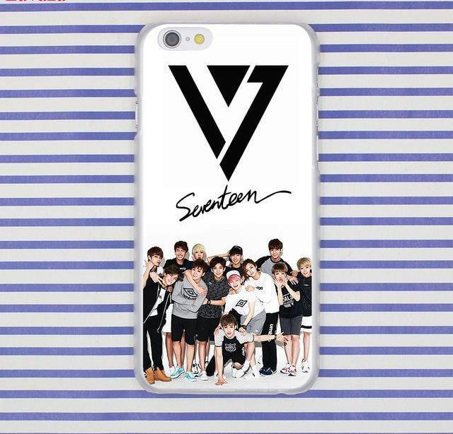 coque iphone x kpop