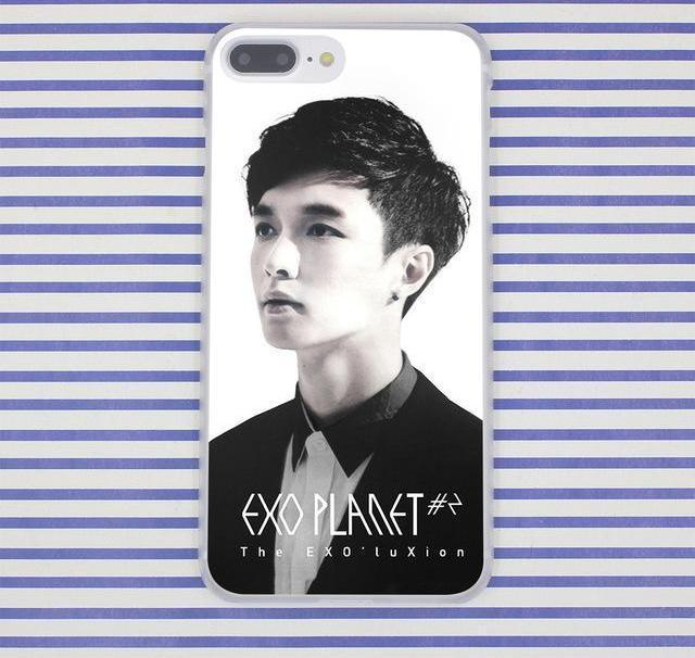 coque kpop iphone 7