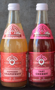 Mixed Case Sparkling Drinking Bitters