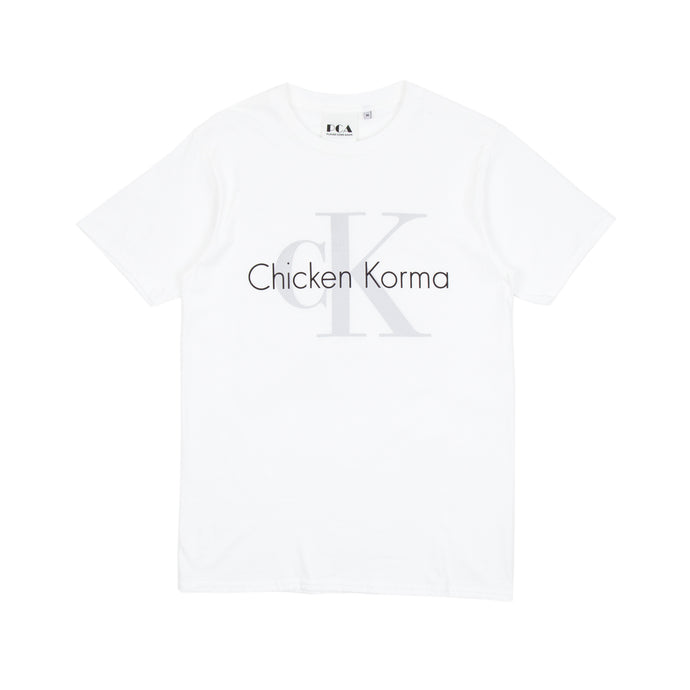 Chicken Korma T-Shirt