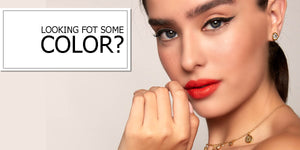 Hot Summer Color Trends to Look For
