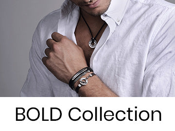 BOLD Collection Sea Smadar