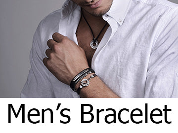 Bracelet for him sea smadar