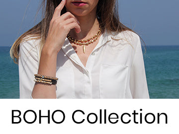 BOHO Collection Sea Smadar