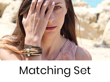 matching set sea smadar