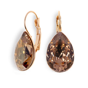 Date Night Earrings - Golden - SEA Smadar Eliasaf