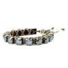 Silver Eye Candy Bracelet - Full