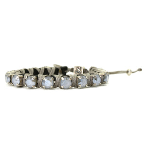 Silver Eye Candy Bracelet - Full - SEA Smadar Eliasaf