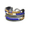 Dark Blue Midtown Bracelet