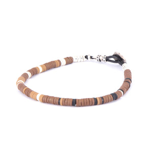 Brown Elements Bracelet - SEA Smadar Eliasaf