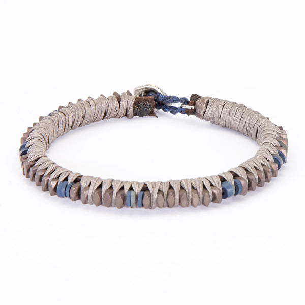 Brown's Bracelet - SEA Smadar Eliasaf