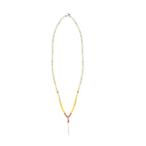 Multicolor Necklace - SEA Smadar Eliasaf