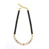Pink Eye Candy Necklace - Half