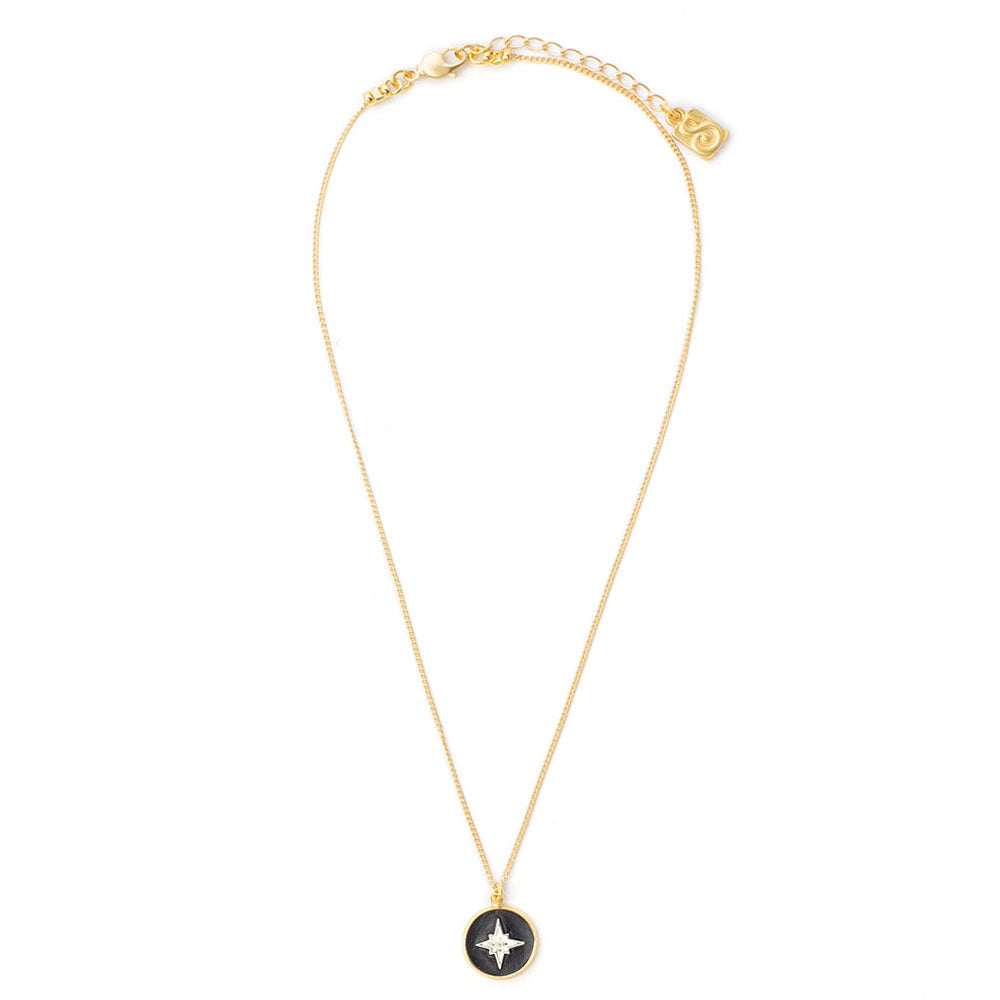 Coin Spark Necklace - SEA Smadar Eliasaf
