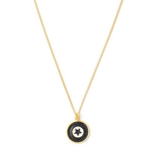 Coin Star Necklace - SEA Smadar Eliasaf