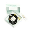 Lava Love Bracelet - Gold Set