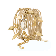 Crown Jewel Ivy Bracelet - SEA Smadar Eliasaf