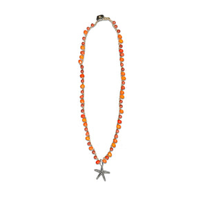 Red Sea Necklace - SEA Smadar Eliasaf
