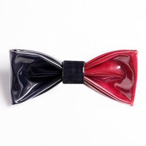 "Bow Tie ""Electro Red"""