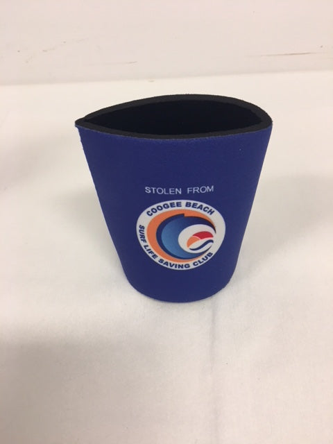 Club of Year Coogee Logo Stubbie Holder