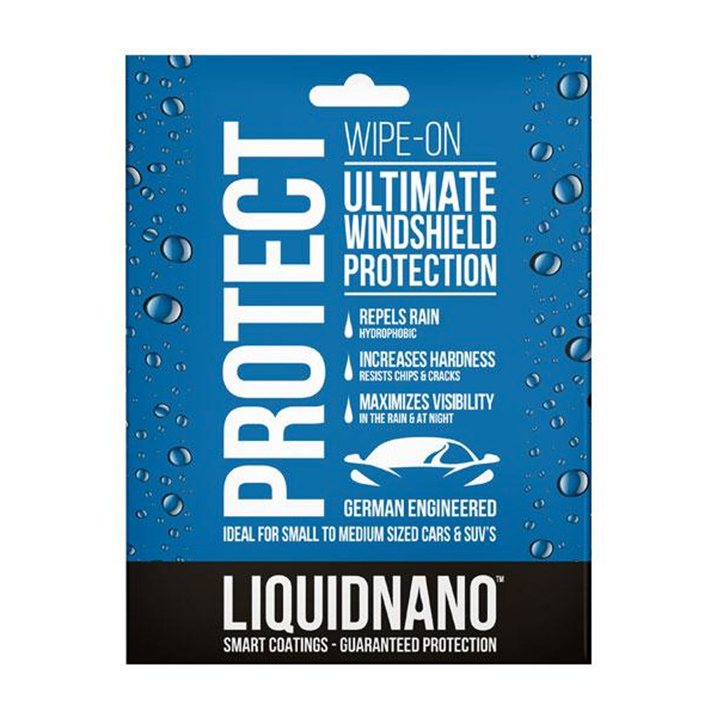 LiquidNano Car Windshield Protector