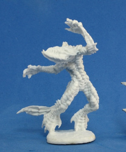 Miniaturas Reapermini: Creature of the Blood Reef - Deposito de Gnomos
