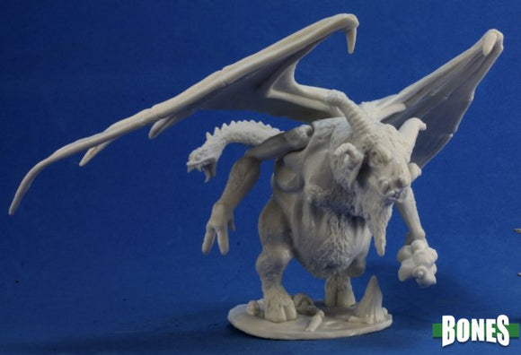 Demon Orcus, Lord Of The Undead